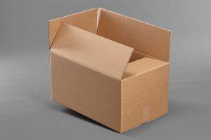 Papír alapú-Tetőfenék lapolt doboz