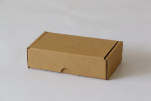 Kimetszett doboz