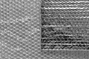 Solflex padló hőtükör